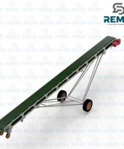 Correia transportadora dalla ctd50-800